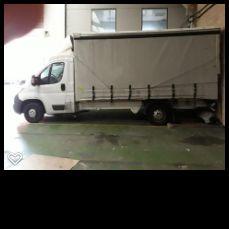 Foto 13 de Transporte de mercancías en  | Arabatrans