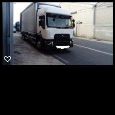 Foto 2 de Transporte de mercancías en    Arabatrans