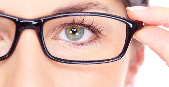 Cristales: Servicios de Óptica Selgas