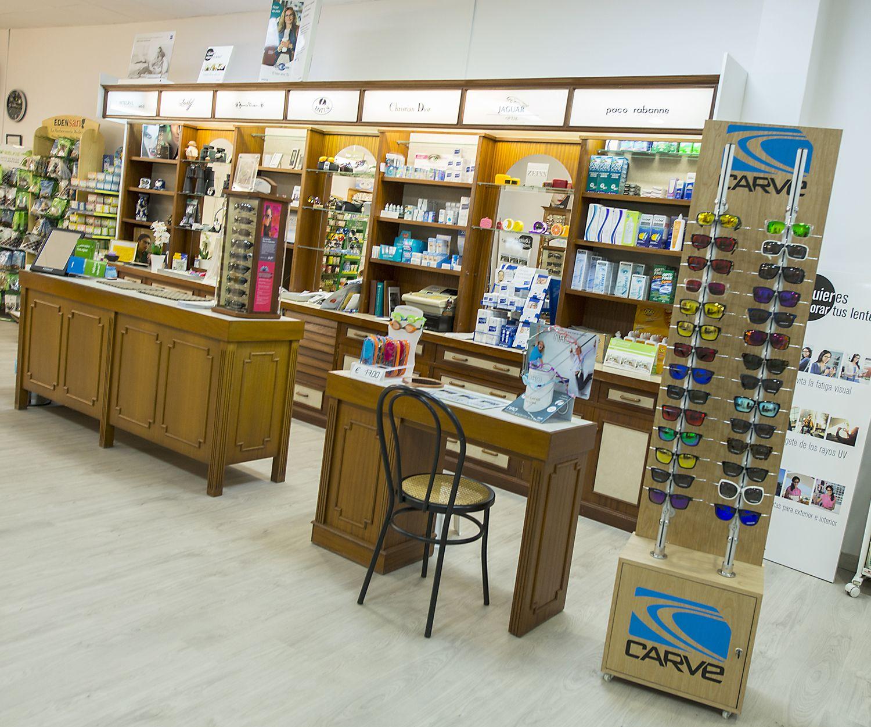 Productos de parafarmacia en Betanzos