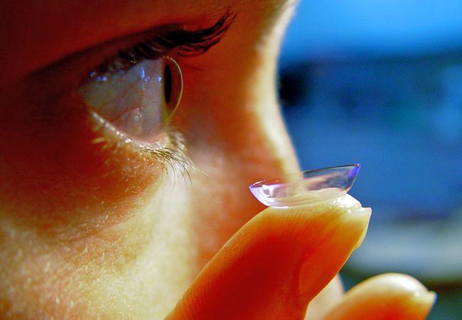 Lentes de contacto: Servicios de Óptica Selgas