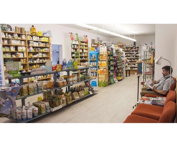 Amplia variedad de productos de parafarmacia en Betanzos