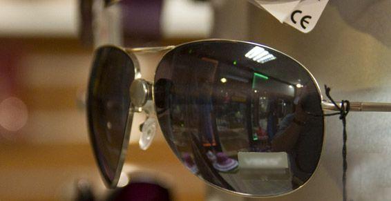 Gafas de sol: Servicios de Óptica Selgas