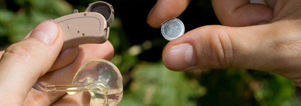 Audífonos: Servicios de Óptica Selgas