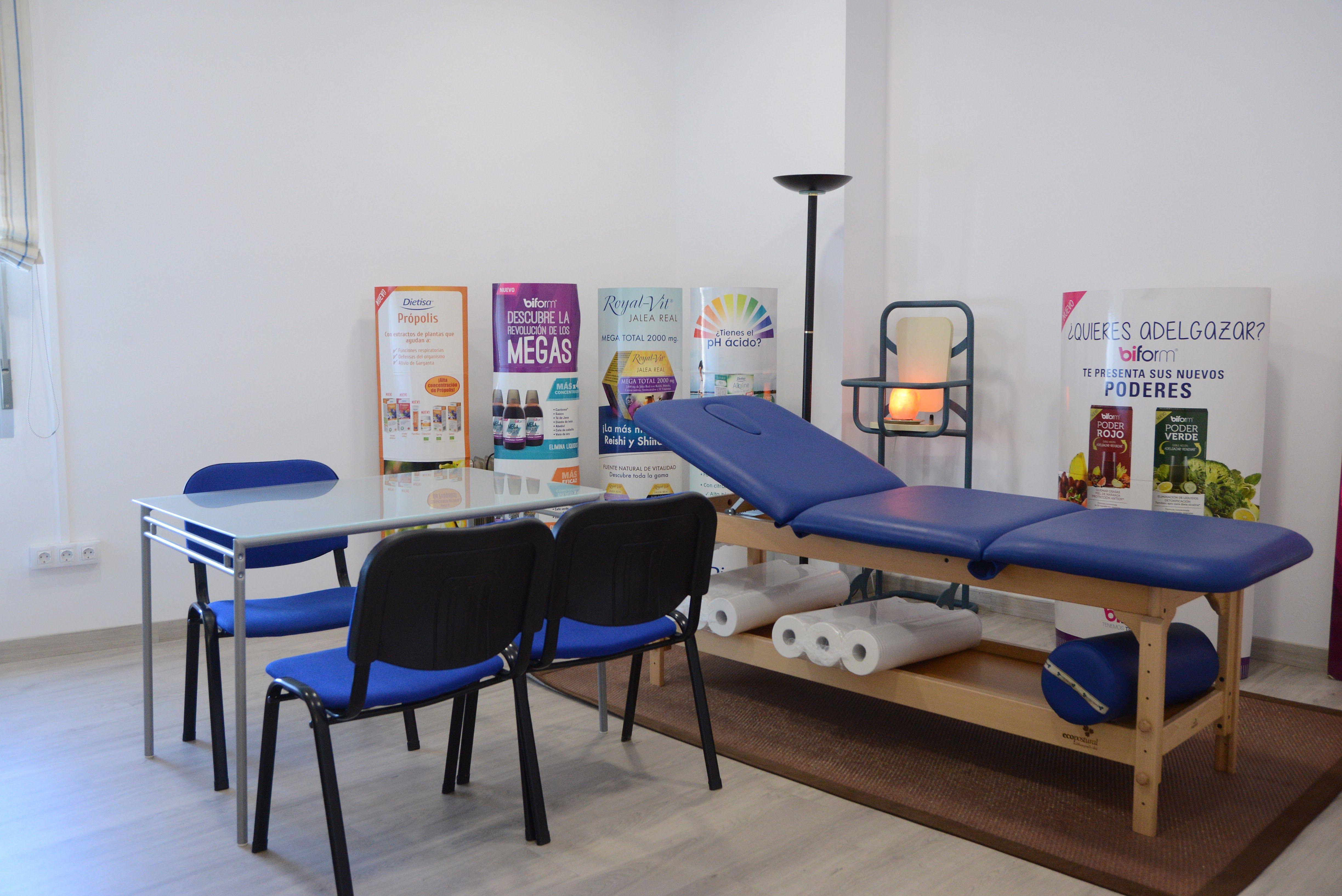 Foto 5 de Centro óptico con servicios de parafarmacia en Betanzos | Óptica Selgas