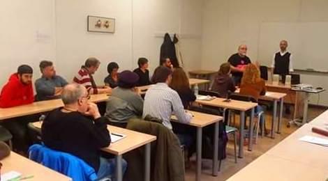Foto 93 de Psicólogos en Madrid | Psicólogo Juan Macías
