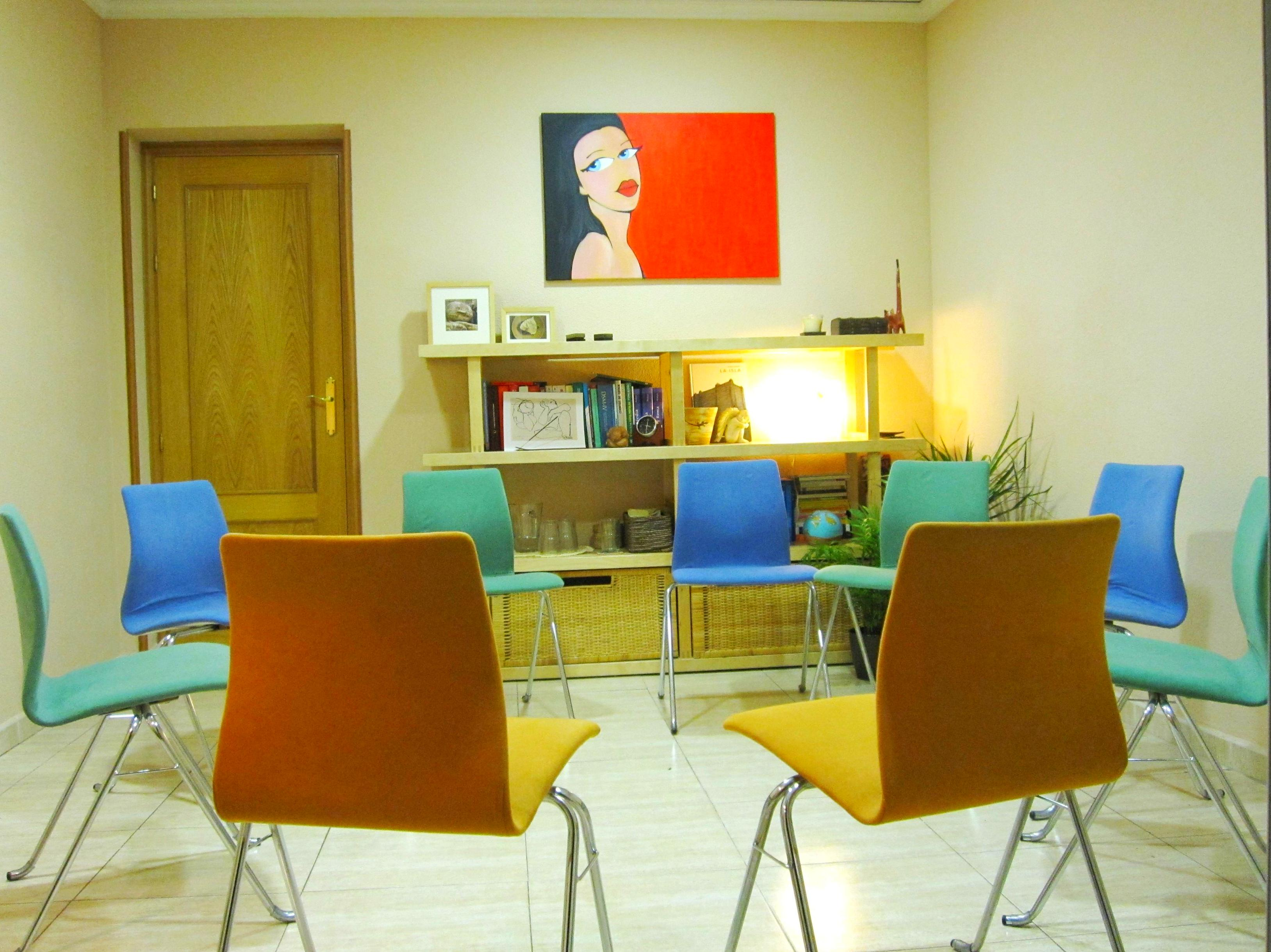 Foto 34 de Psicólogos en Madrid | Psicólogo Juan Macías