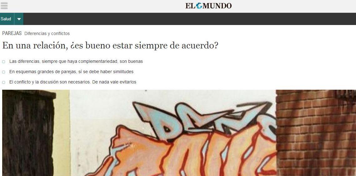 Foto 110 de Psicólogos en Madrid | Psicólogo Juan Macías
