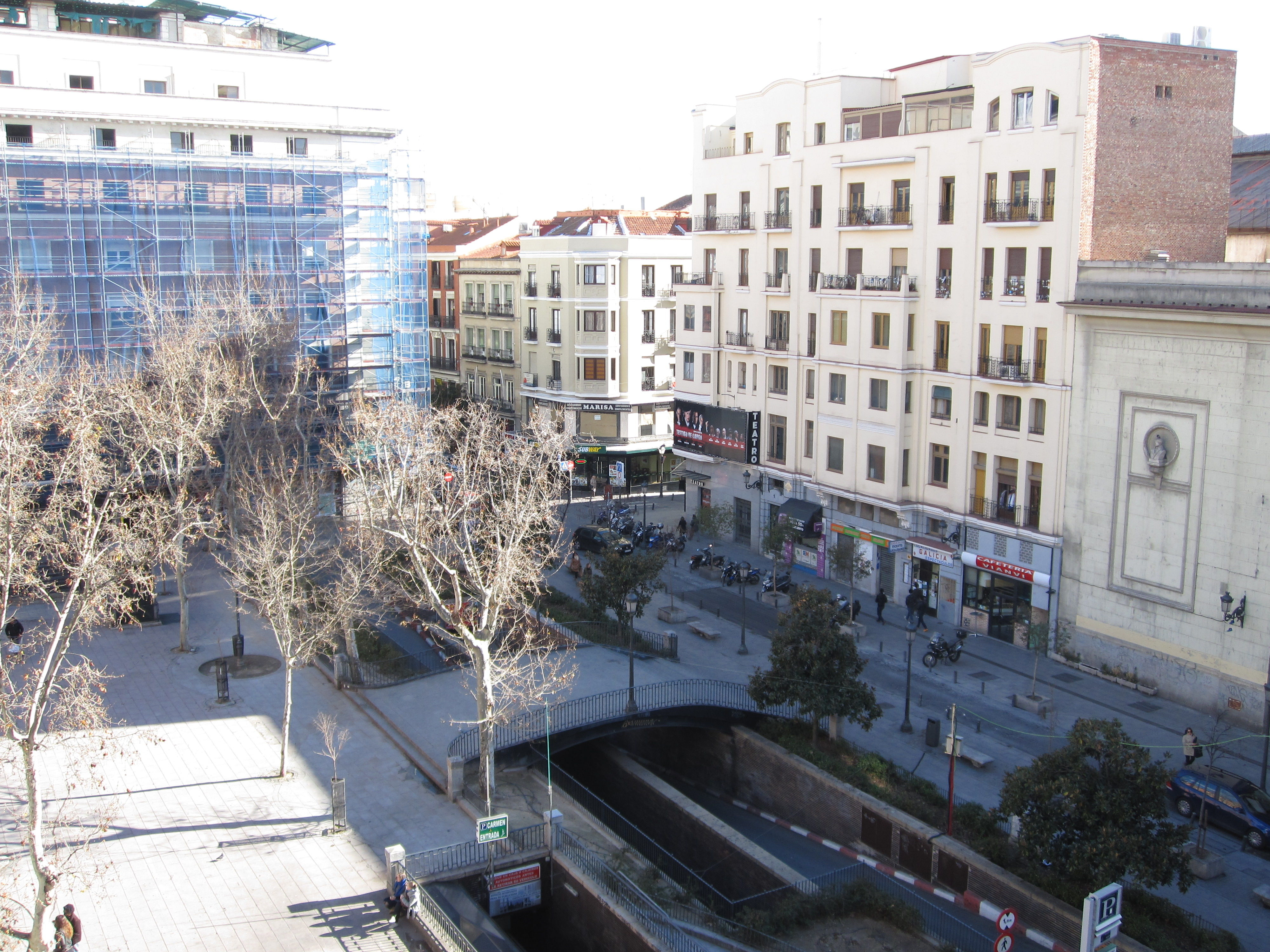 Centro de Psicología Plaza del Carmen