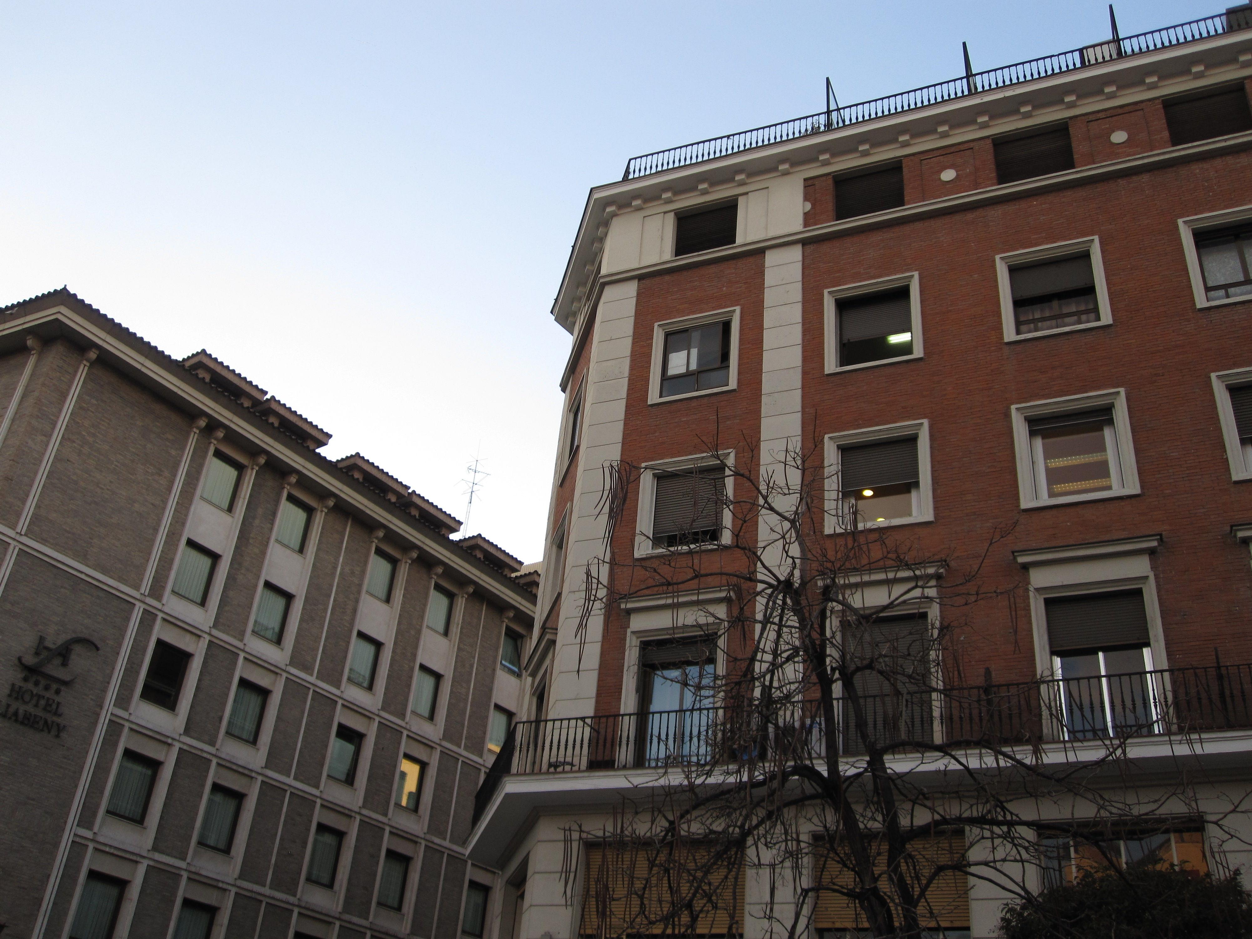 Centro Psicología Plaza del Carmen