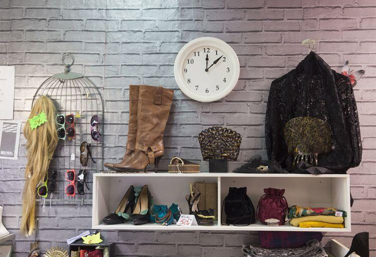 Zapatos y bolsos en Zaragoza