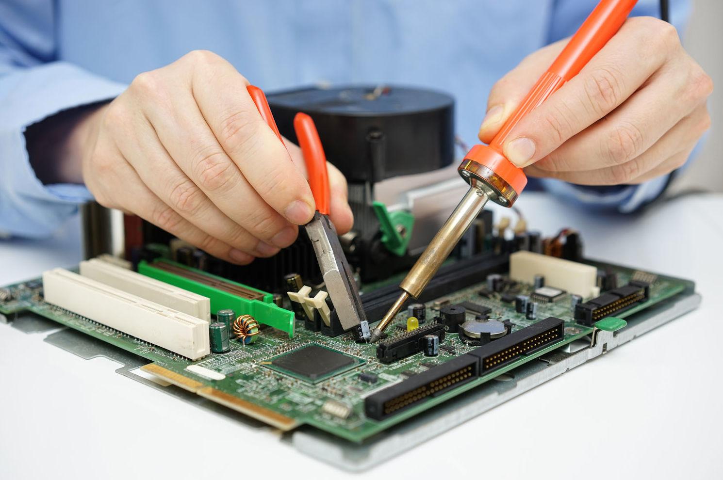 Reparación de consolas en Móstoles