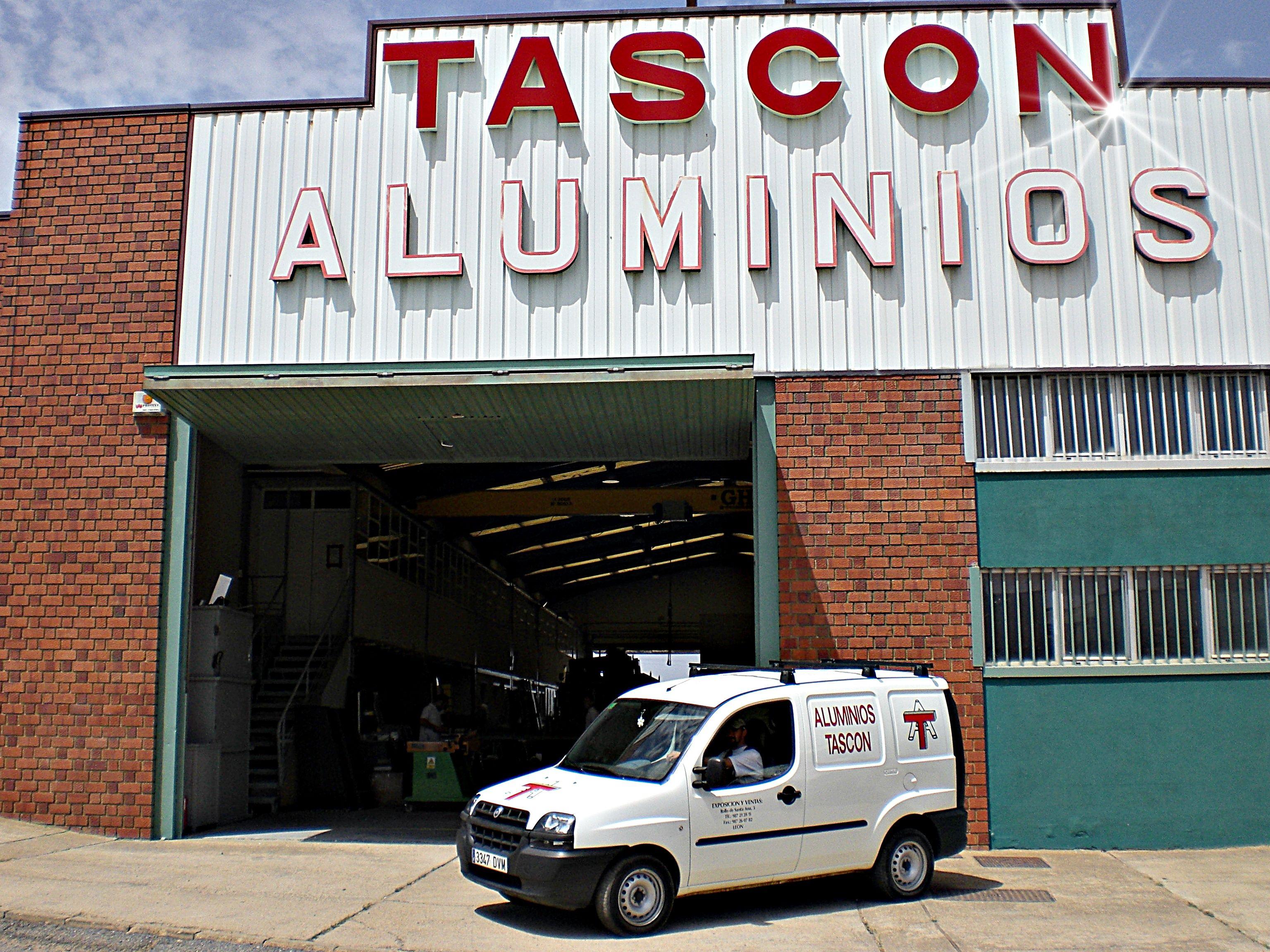 Carpintería de aluminio en León