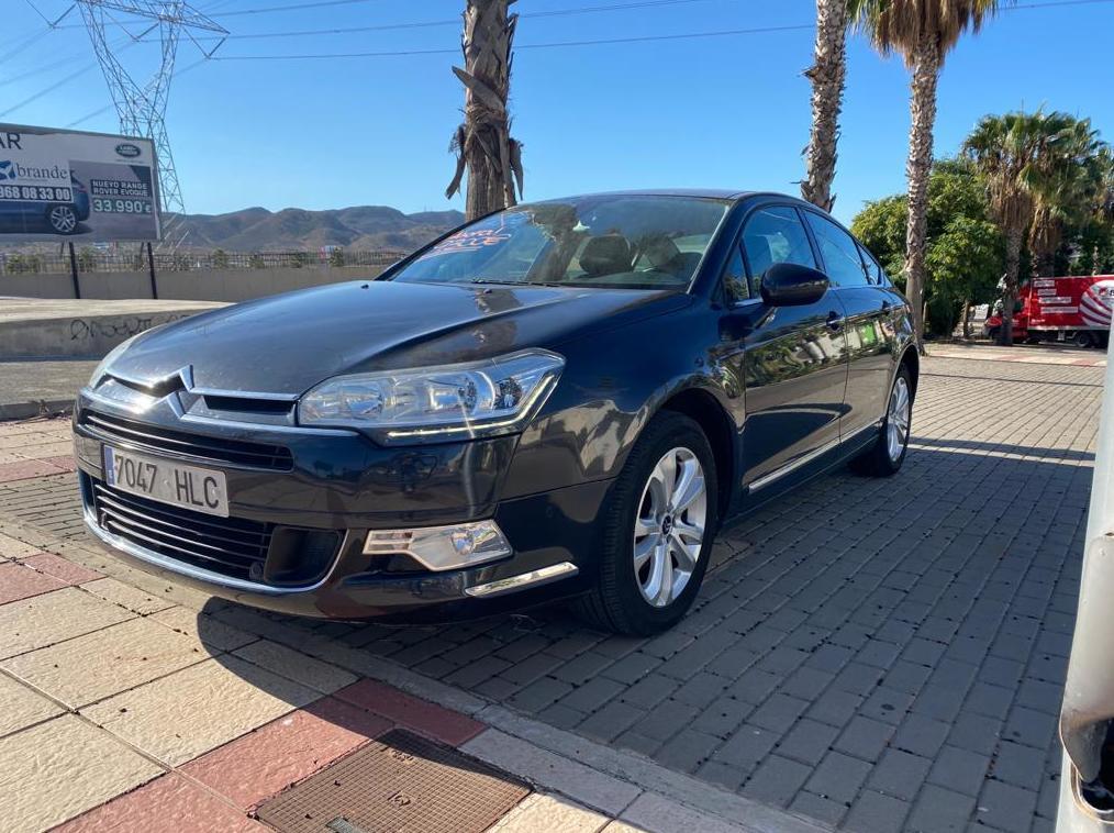 C5 2.0 HDI: COCHES DE OCASION de Automóviles Mediterráneo