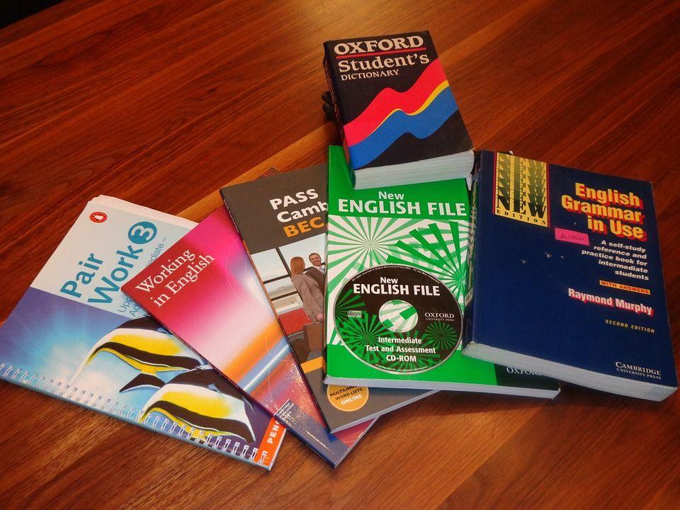 Cursos intensivos de obtención de títulos: Servicios y cursos de Baltimore School of English