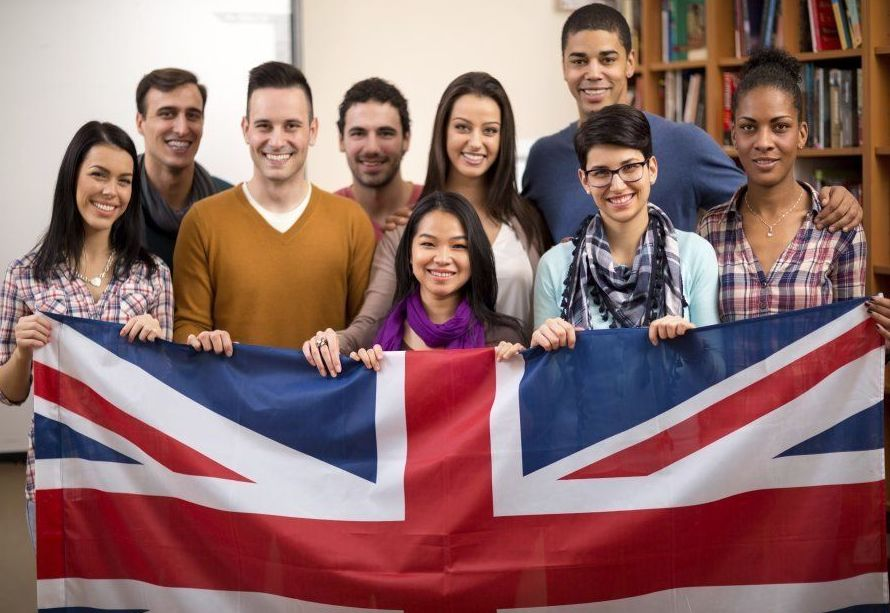 Baltimore School of English
