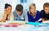 Adolescentes: Servicios y cursos de Baltimore School of English