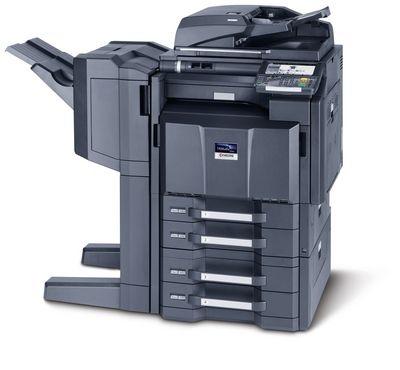 Mantenimiento  de fotocopiadoras en Mallorca : PRODUCTOS de Tribó Ramis Técnicos