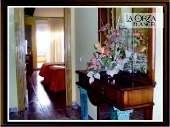 Foto 3 de Hoteles en Chiva | La Orza de Ángel - Hotel Restaurante