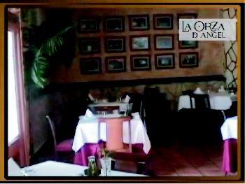 Foto 13 de Hoteles en Chiva | La Orza de Ángel - Hotel Restaurante