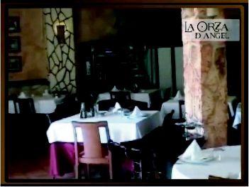 Foto 8 de Hoteles en Chiva   La Orza de Ángel - Hotel Restaurante