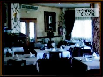 Foto 9 de Hoteles en Chiva   La Orza de Ángel - Hotel Restaurante