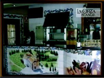 Foto 10 de Hoteles en Chiva | La Orza de Ángel - Hotel Restaurante