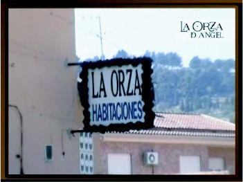 Foto 12 de Hoteles en Chiva | La Orza de Ángel - Hotel Restaurante