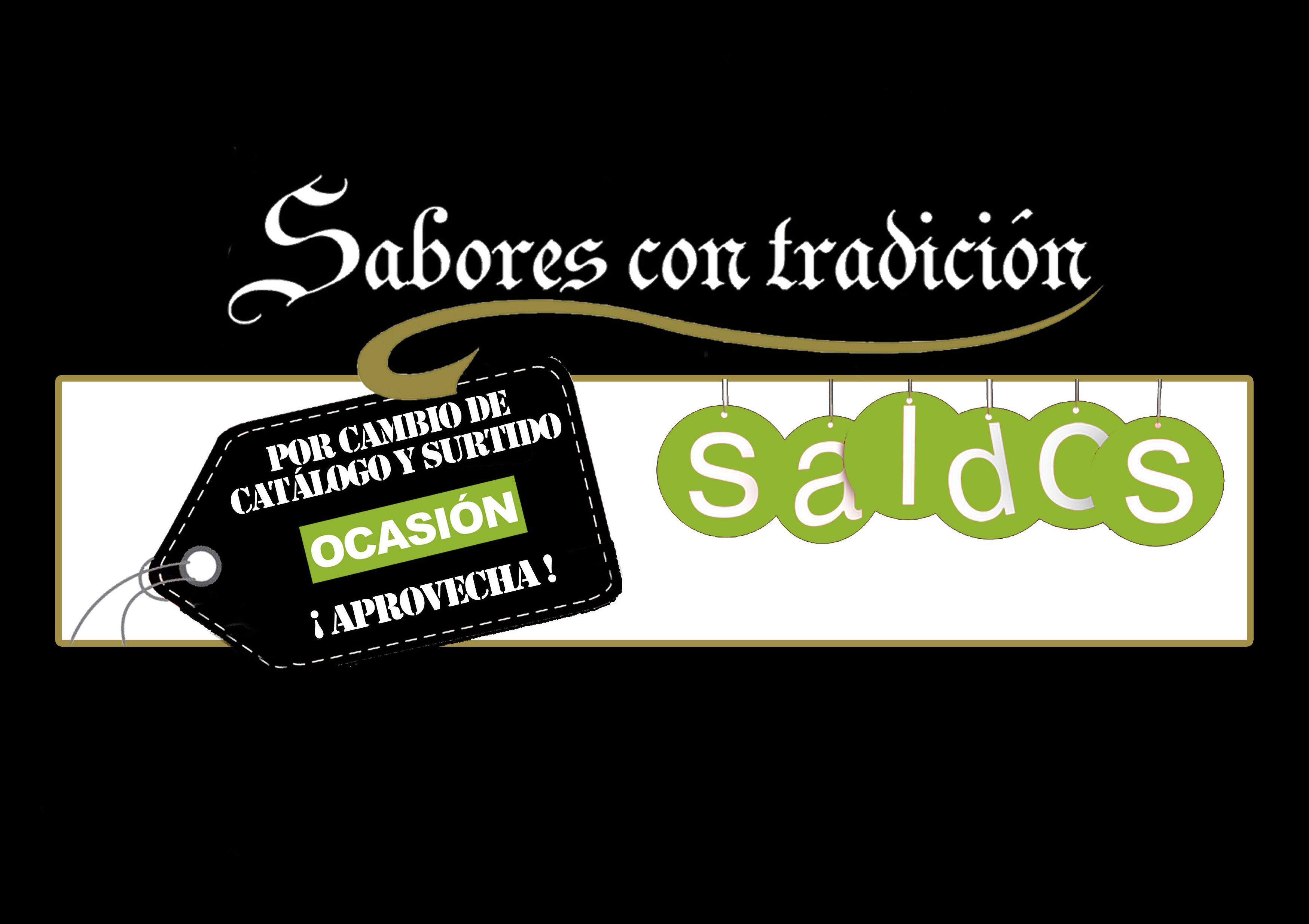 SALDOS ALIMENTACION