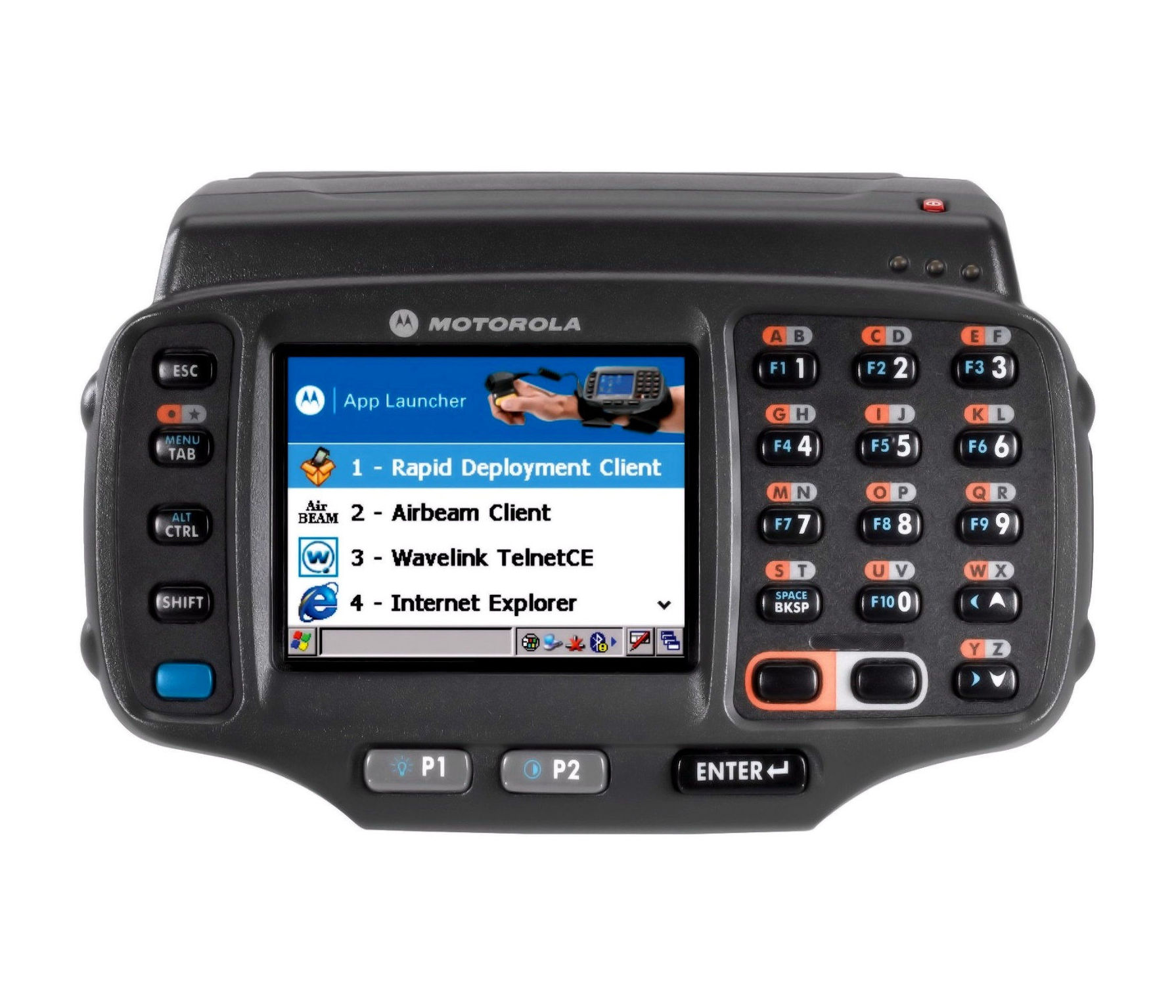 Software de Gestión, Control Remoto y Emulación Telnet: Productos y Servicios de  S T G L O B A L