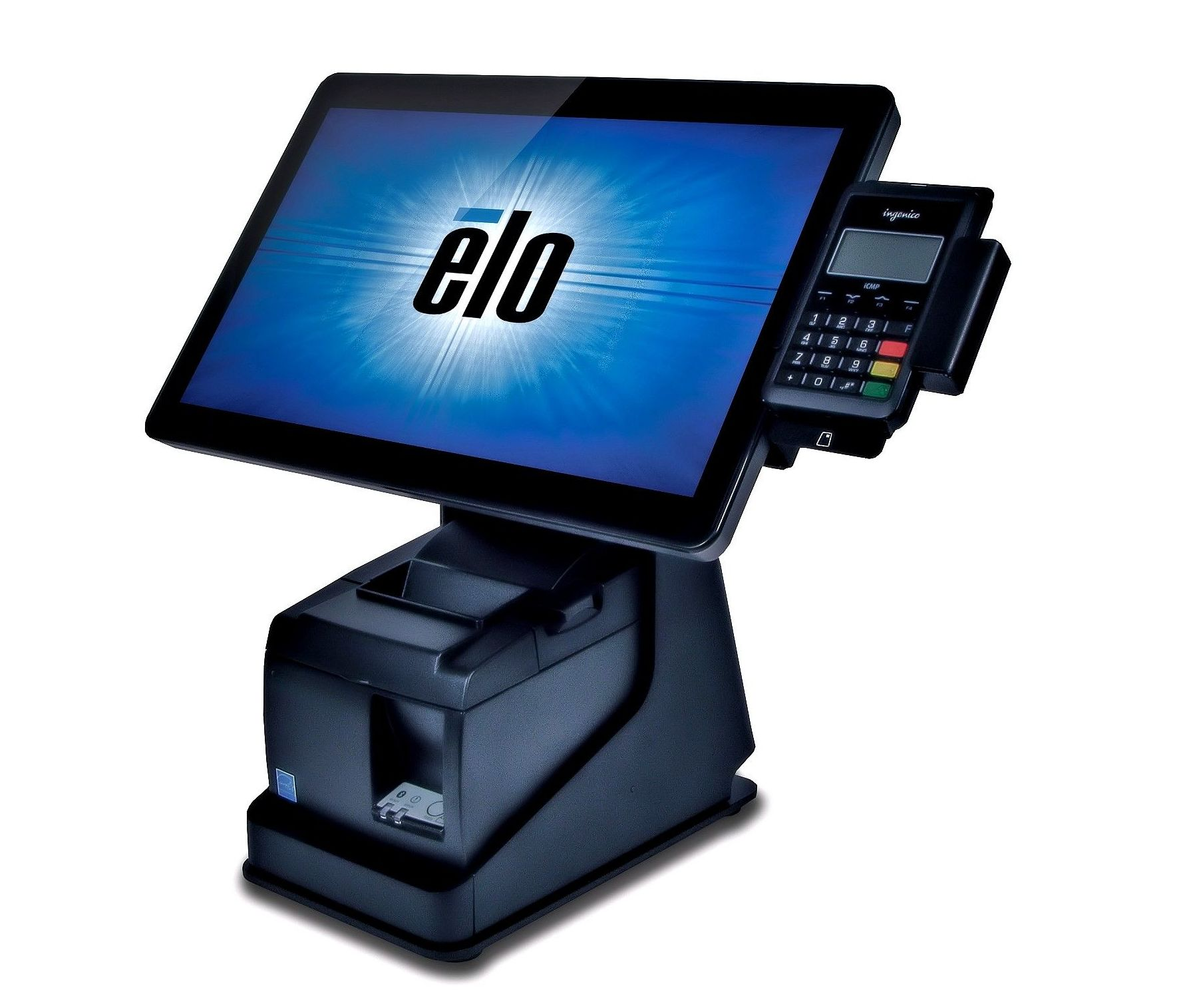 ELO TouchScreen Solutions: Monitors and Computers: Productos y Servicios de  S T G L O B A L }}