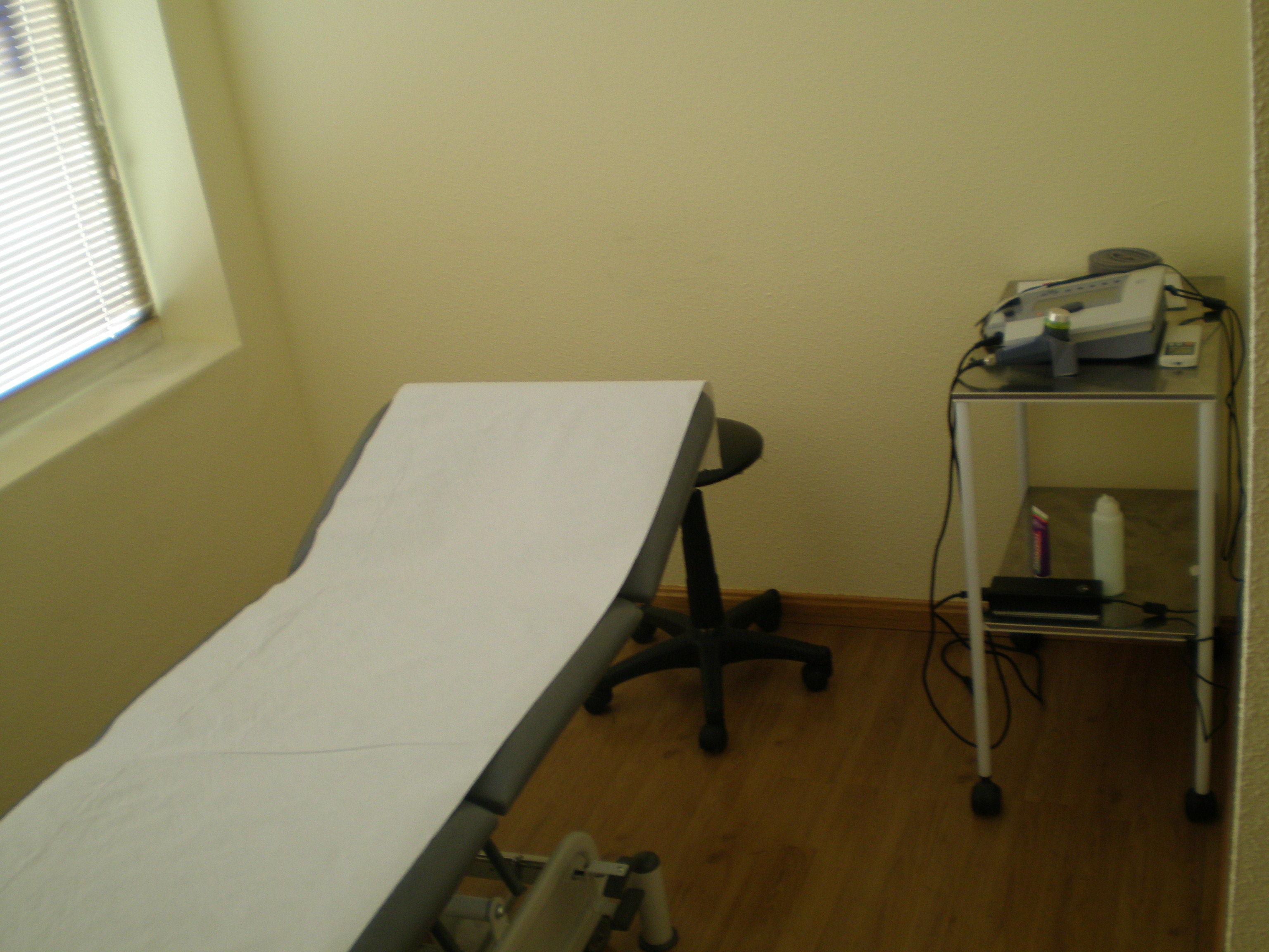 Foto 4 de Fisioterapia en  | fisiocoslada