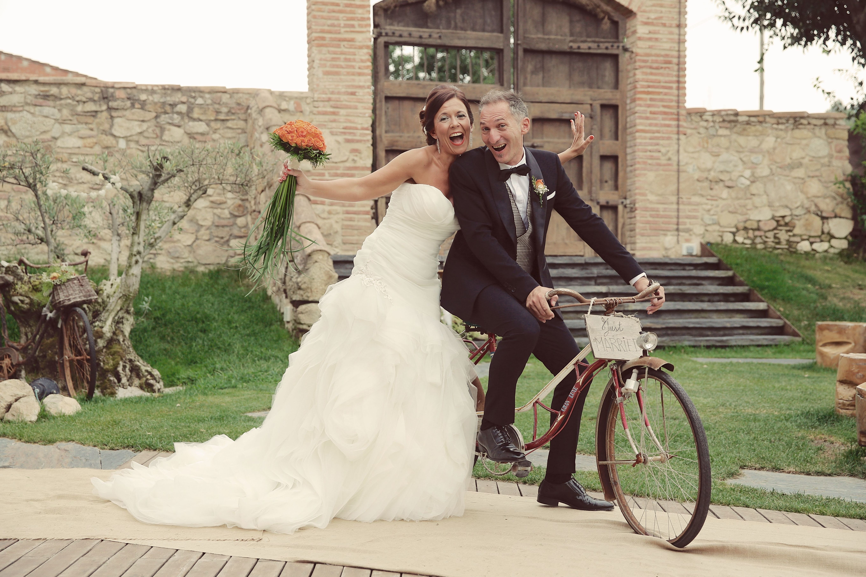 Fotógrafo de bodas Mollet del Vallès