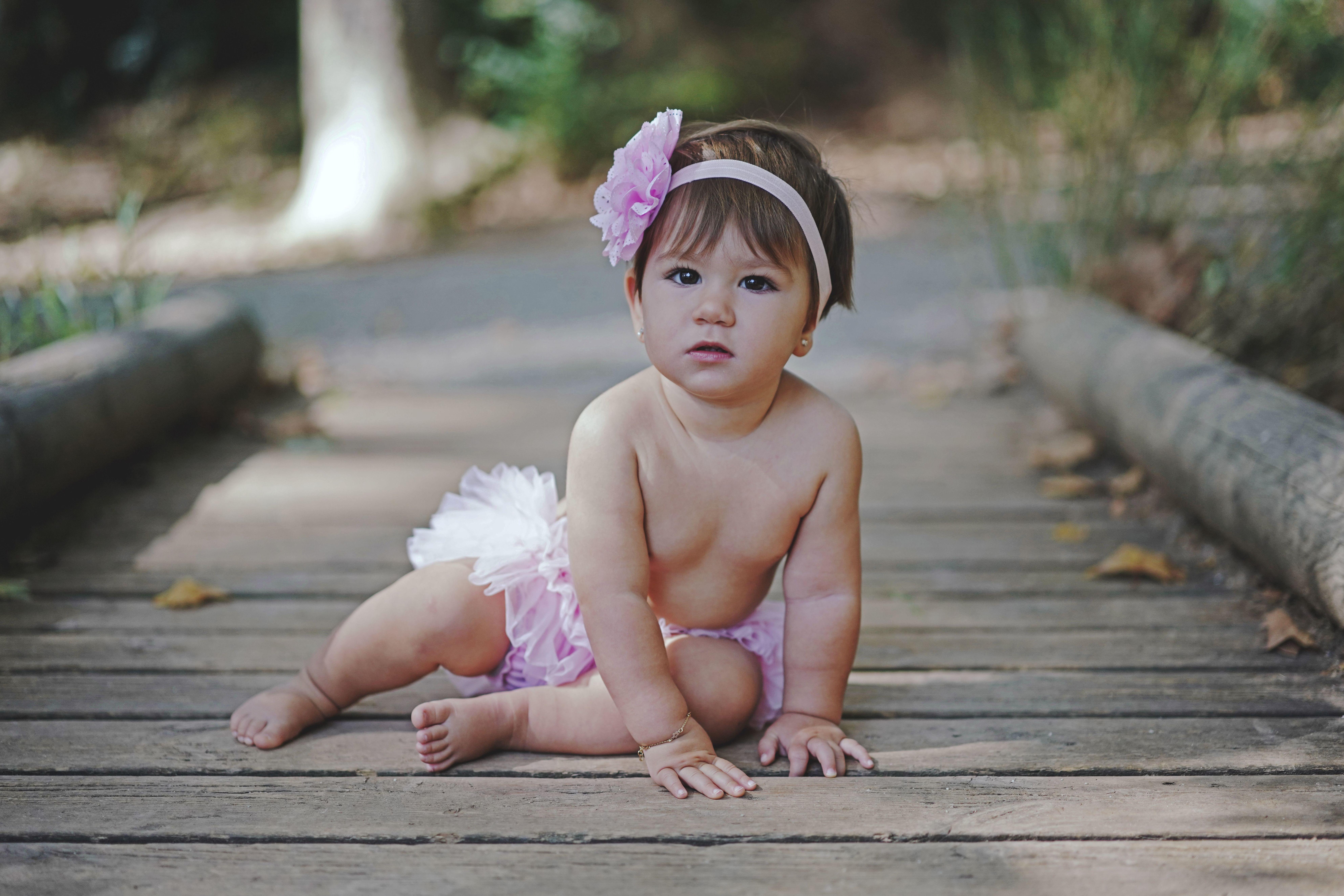 Fotografía de bebés en Mollet