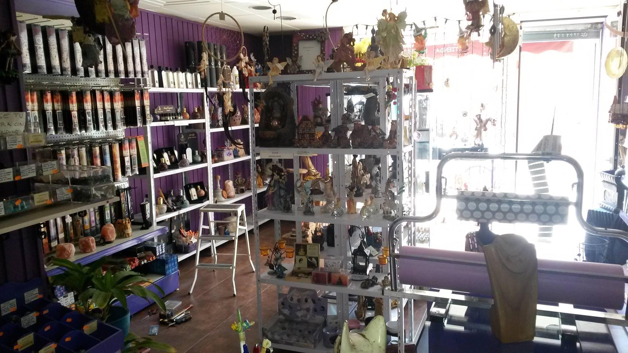 Ven a descubrir nuestra tienda en Sant Andreu