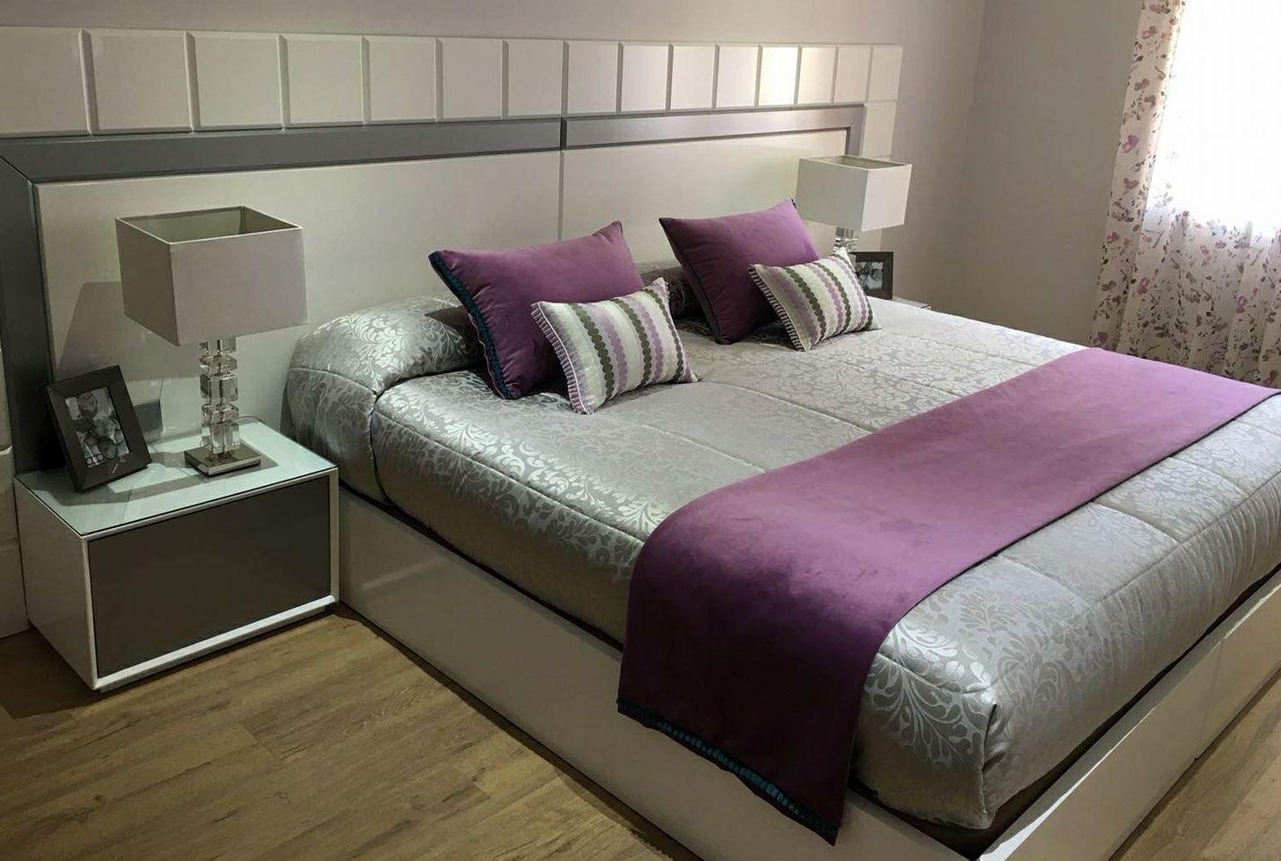 Decoración habitación dormitorio