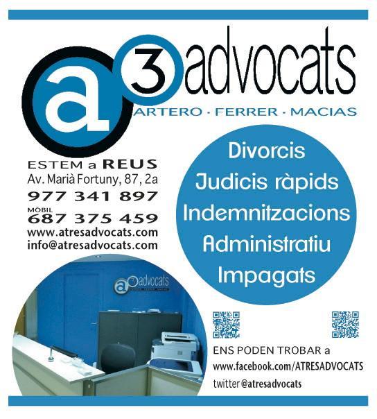 Picture 2 of Abogados in Reus | Atresadvocats
