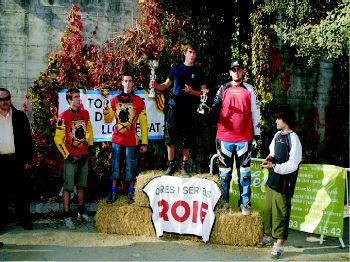 Foto 5 de Bicicletas en Sant Vicenç dels Horts | Bike Sports