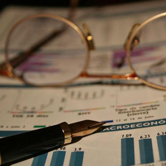 Área económico financiera y de inversiones: Servicios de Ruibal