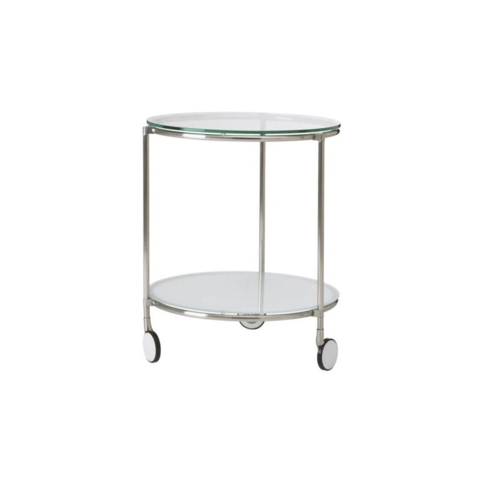 Mesa auxiliar: Alquiler de mobiliario de Stuhl Ibérica Alquiler de Mobiliario