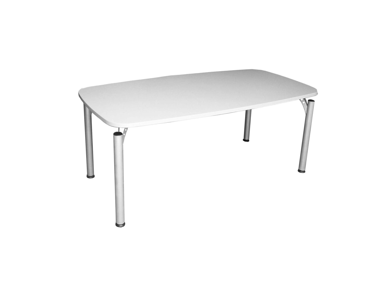 Mesa de reuniones Marboré.: Alquiler de mobiliario de Stuhl Ibérica Alquiler de Mobiliario
