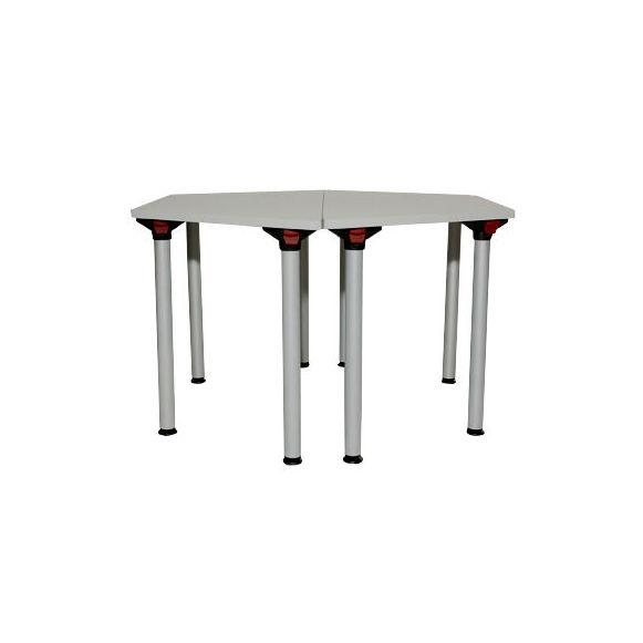 Mesas polivalentes : Alquiler de mobiliario de Stuhl Ibérica Alquiler de Mobiliario