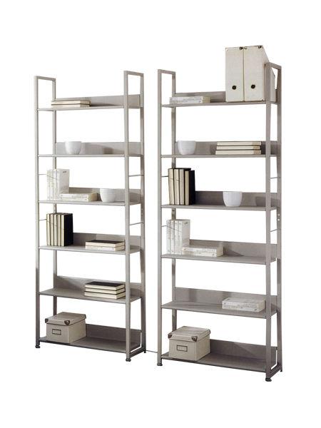 Estanteria alquiler de mobiliario de stuhl ib rica for Alquiler de mobiliario de oficina
