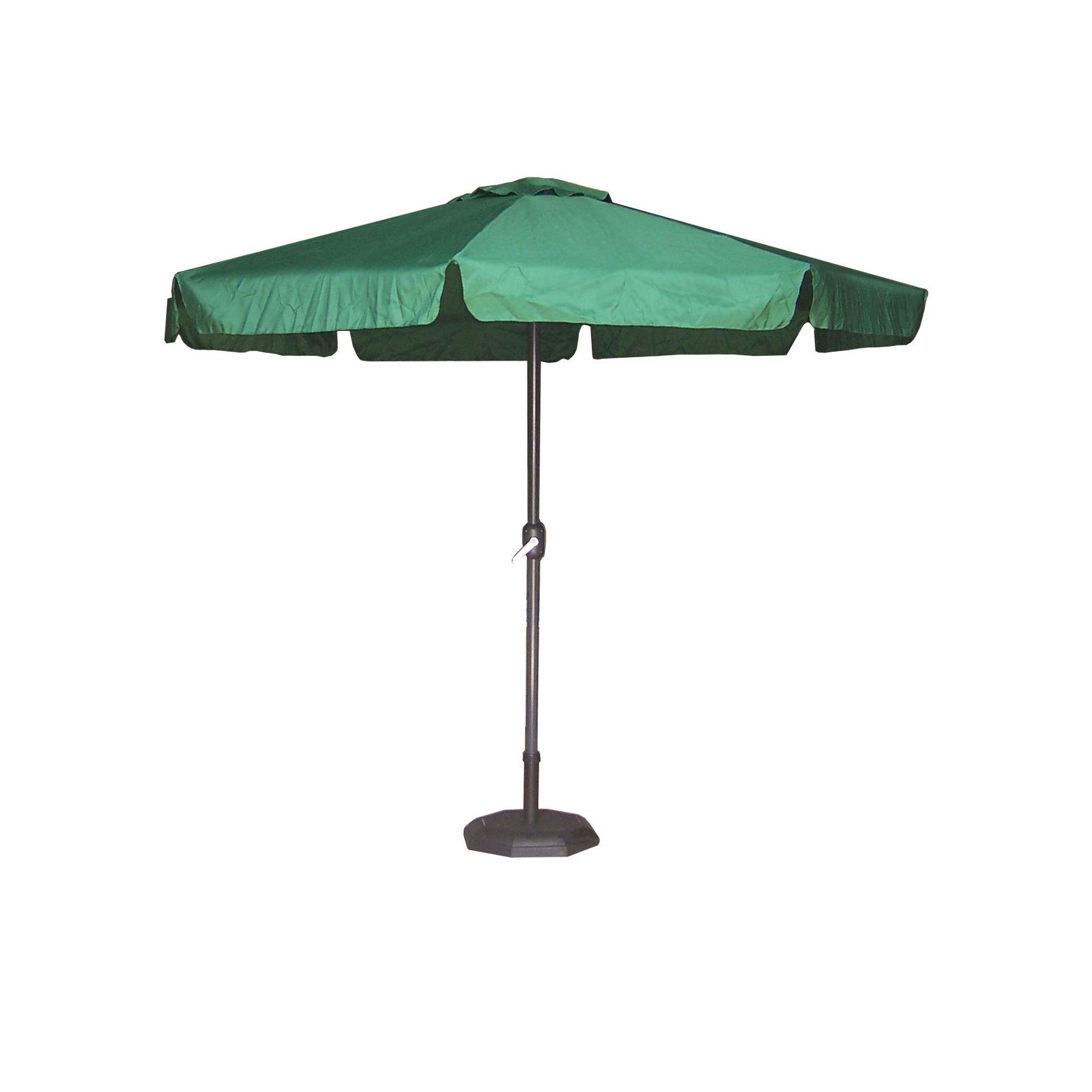 Parasol: Alquiler de mobiliario de Stuhl Ibérica Alquiler de Mobiliario