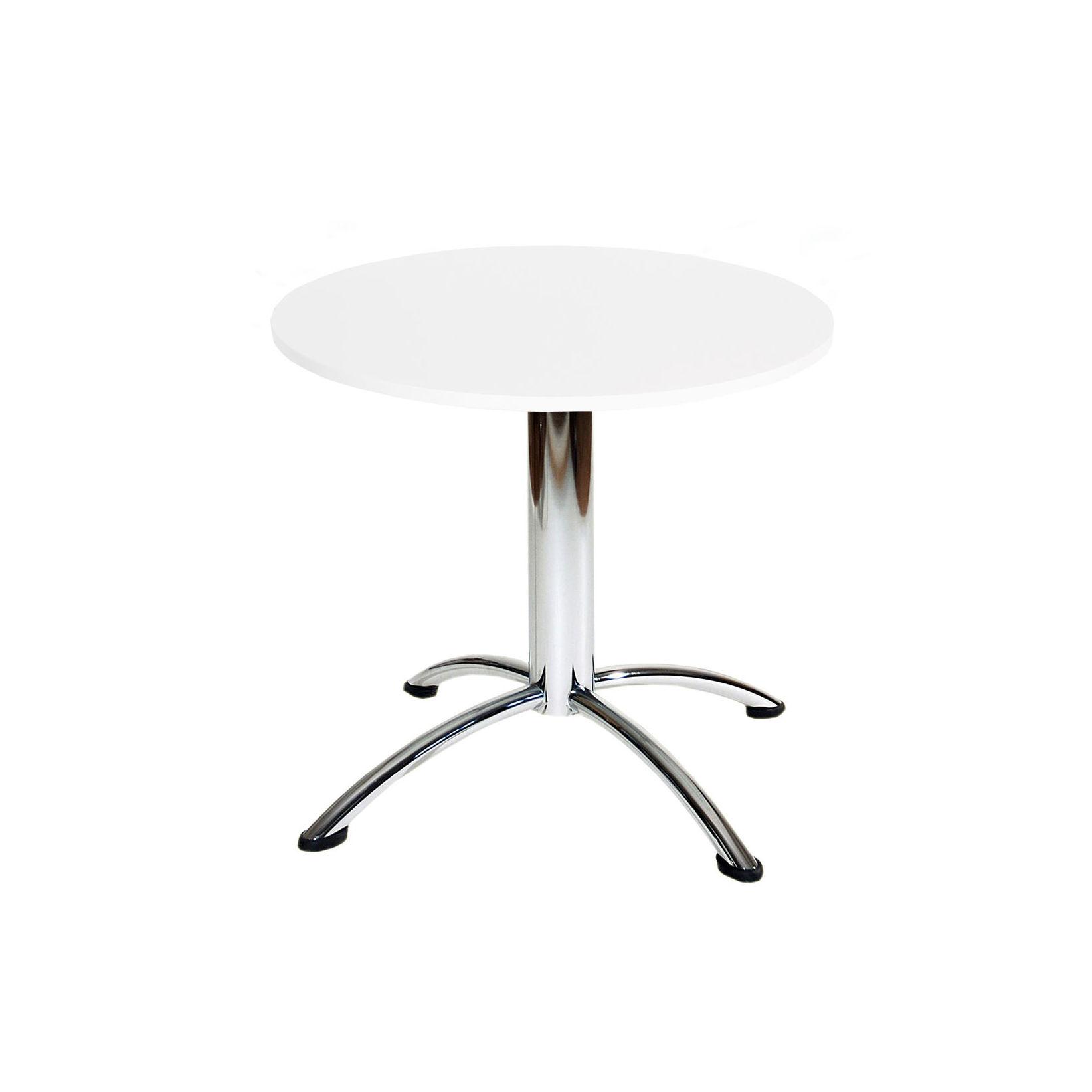 Mesa de madera Ordesa: Alquiler de mobiliario de Stuhl Ibérica Alquiler de Mobiliario