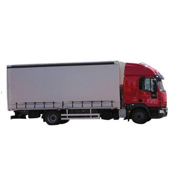 Transportes: Servicios de Comercial Mudanzas Torres