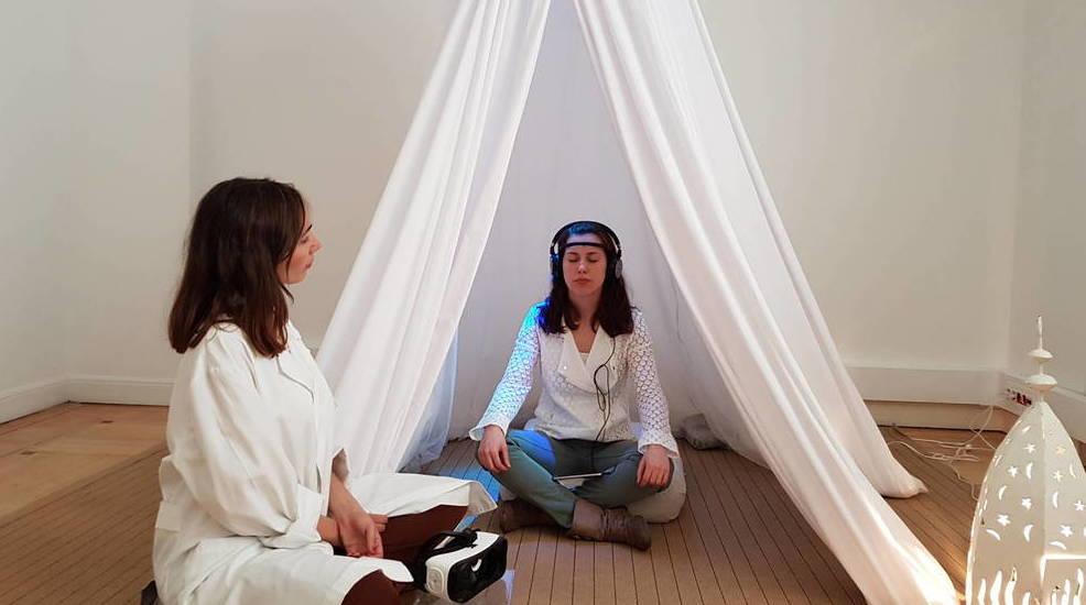 Neurofelicidad y Realidad Virtual