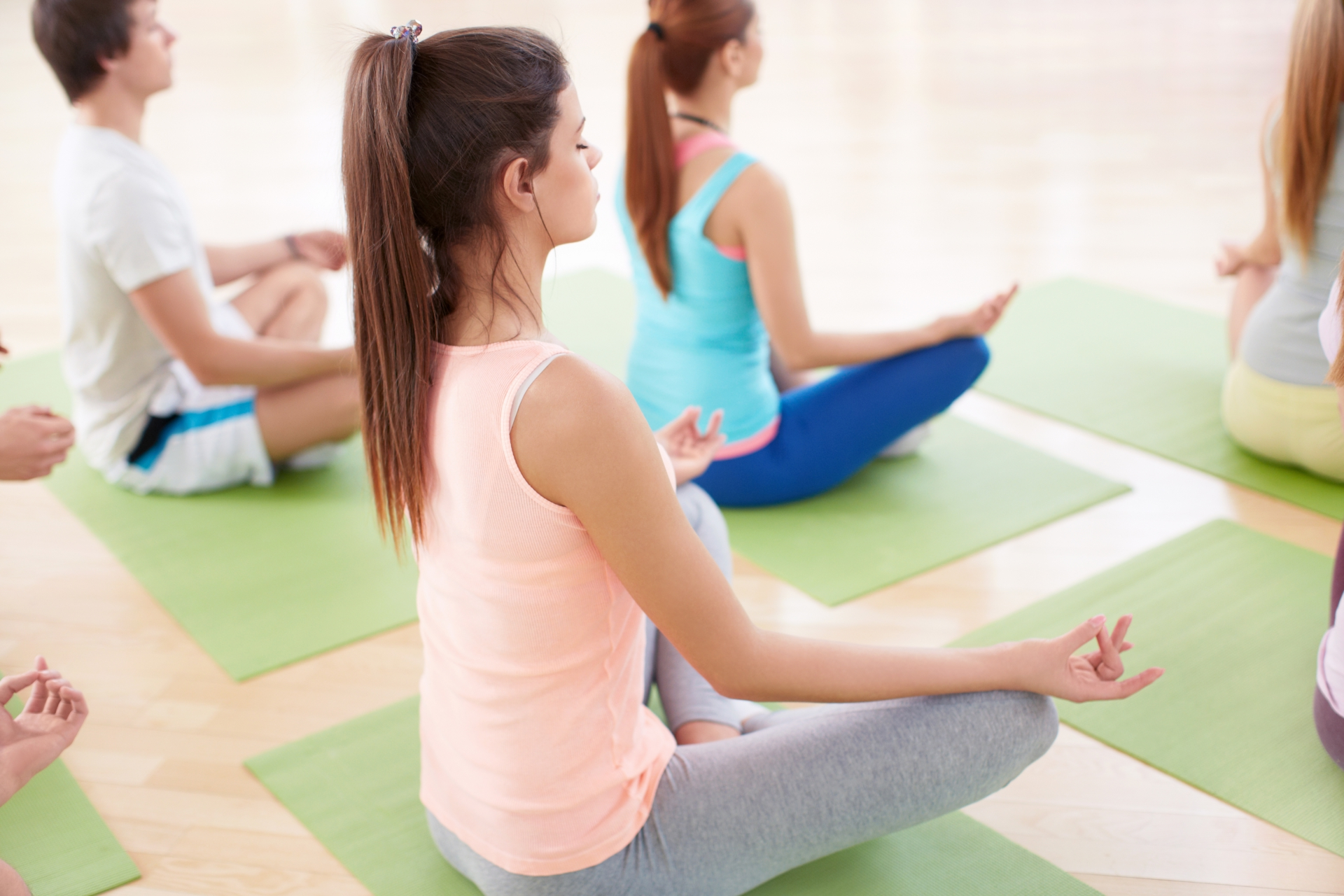 Taller Mindfulness: Servicios de Psicología Emovere