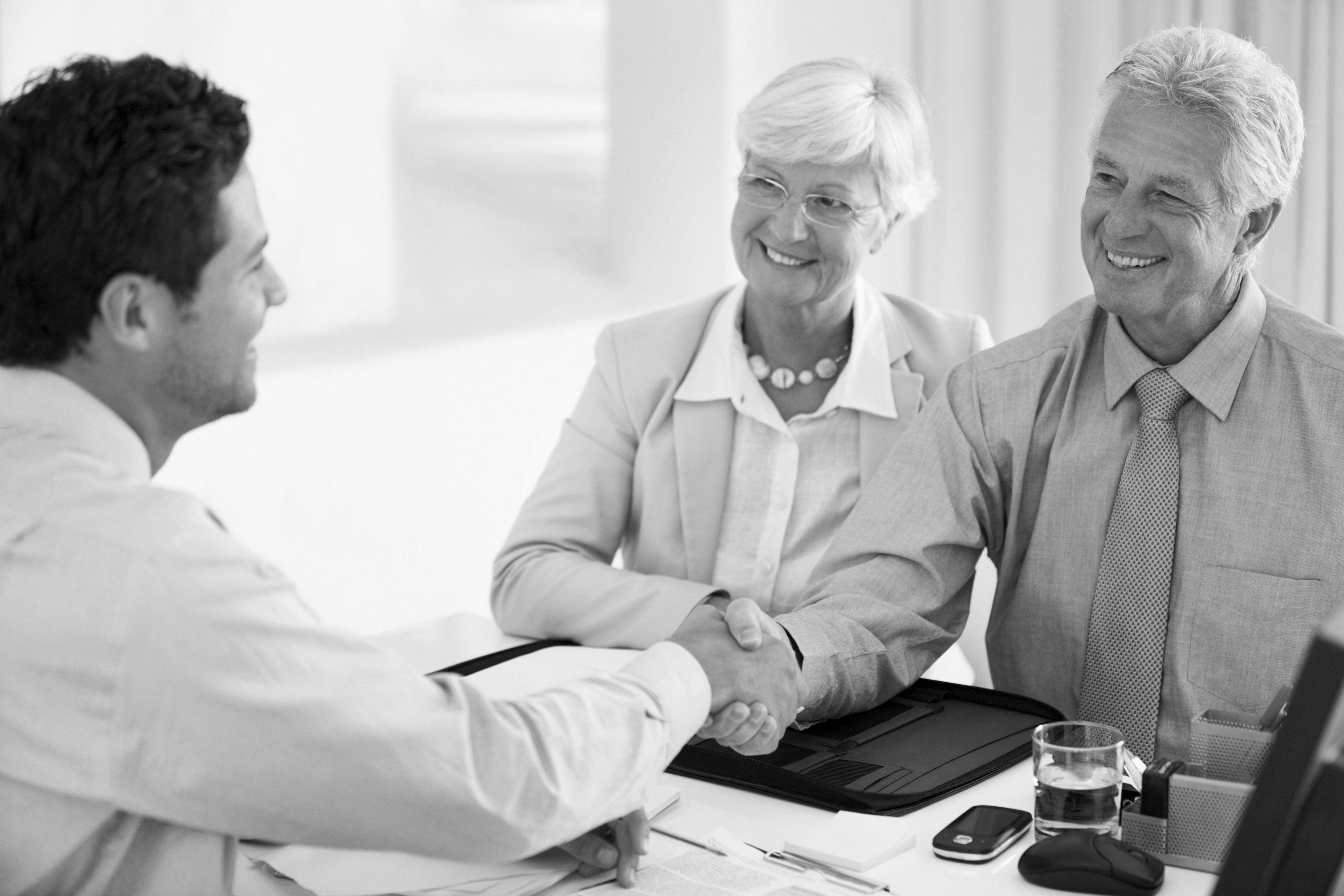 Sucesiones y Herencias: Servicios de S&S Legal