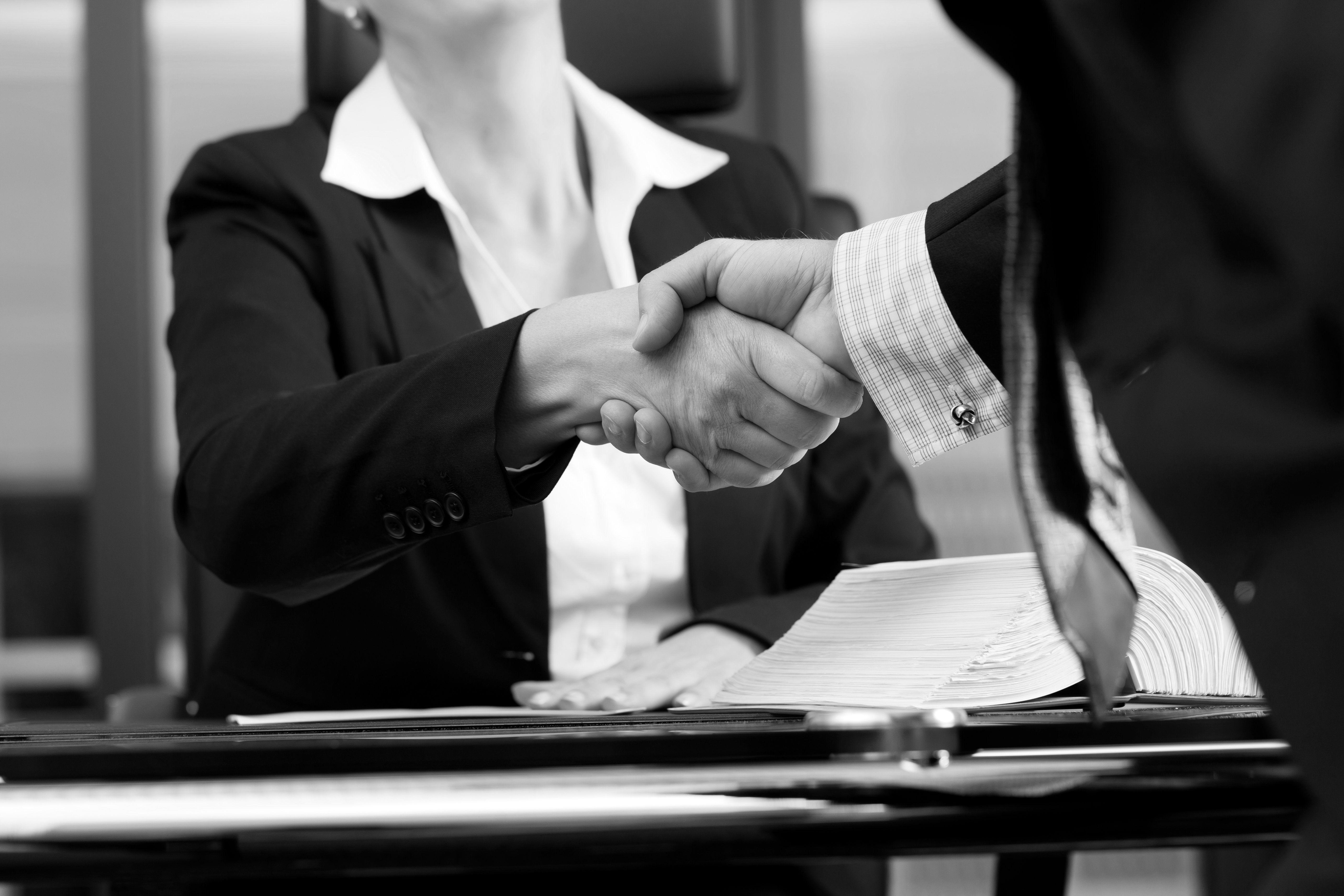 Derecho laboral: Servicios de S&S Legal